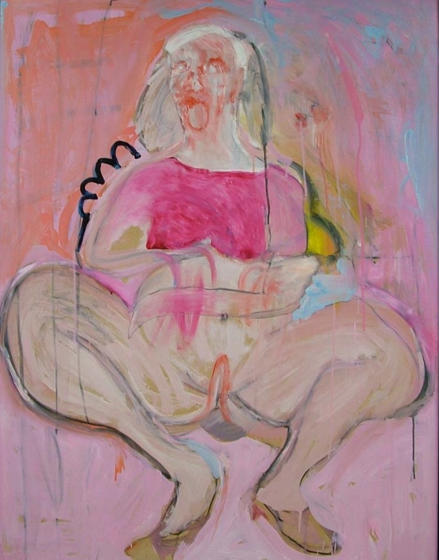 6 Contemporary Artists Questioning Gender Norms Art News And Events Rise Art
