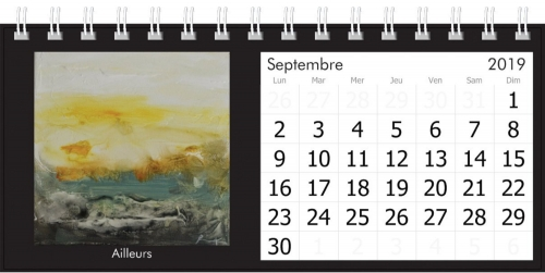 Beautiful month of September