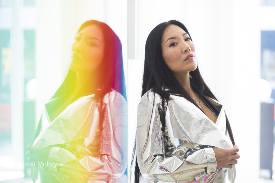Krista Kim: Understanding Techism