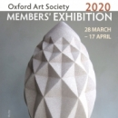 Oxford Art Society 2020 Members' Exhibition