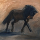 Society of Equestrian Artists Spring Exhibition