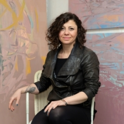 Life and Art with Seçil Erel