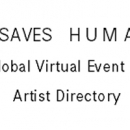 ART saves HUMANITY -  Global Virtual Events by See.Me.