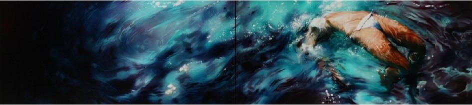 Sarah Harvey's Underwater World