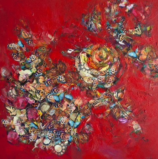 Queen elizabeth forgetting to courtsey by victoria horkan for Buy affordable art online