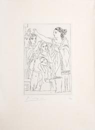 Serment des Femmes (oath of women)