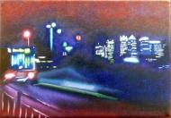 City Night Bus