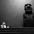 British Museum, London, 1967
