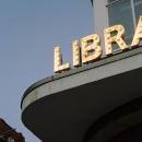 Bluetown - Location #2: Lewisham High Street