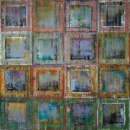 Fading Squares