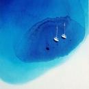 Blue Bay | Santorini Pende