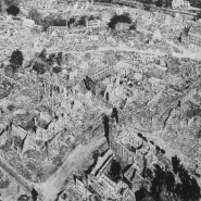 Gomorrah III, Hamburg 1943