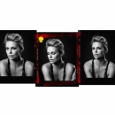 Charlize Theron Filmstrip