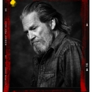 Jeff Bridges Portrait