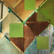 Tilted Greens 1