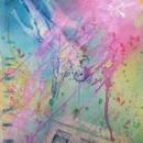 Araboth or the 7th Heaven II/International Chagall Pleinair