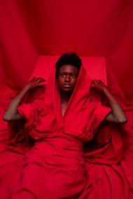 RED WOMAN II