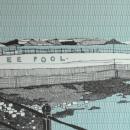 Jubilee Pool Penzance panoramic