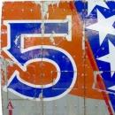 Five Stars 542