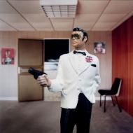 Bond. Toy Stories