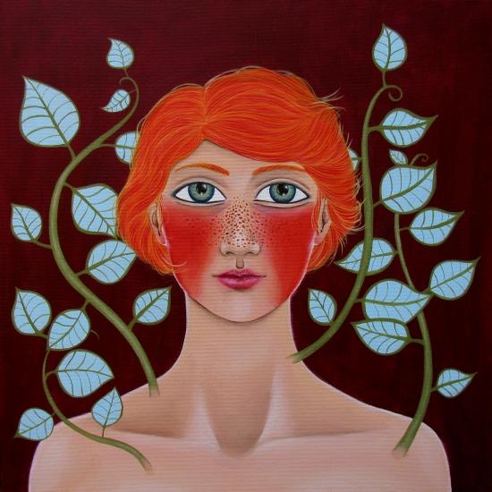 Shine #2 by Irene Raspollini