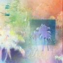 longing for paradise VI (diptychon)