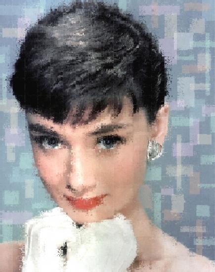 Audrey by Art Grafts