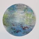 Monet Monet Monet tondo n°1