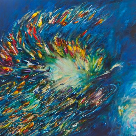 Euphoria by Victoria Horkan