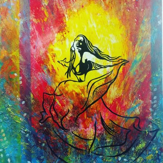 Spark by Smita Sonthalia