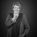 Judi Dench: Elton John AIDS Foundation Edition