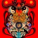 Sun Ra Beetle