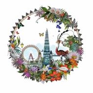 London Hringlaga Trilogy - Central
