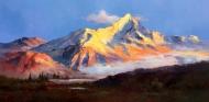 Spendid Mountain 453
