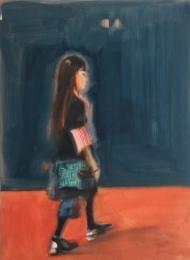Untitled (Commuter II)