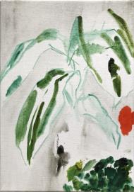 Leafy Lu
