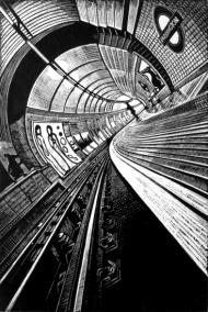 View Subterranea: Paddington