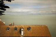 Escape From Alcatraz II (Three Gulls)
