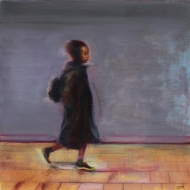 Untitled (Commuter I)