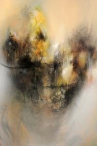 Painter's Head