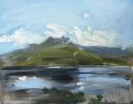 Beinn Damh, Loch Torridon