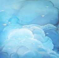 Migration | Gentle Blue