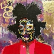 Half Man, Half Basquiat
