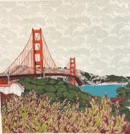 Leafing San Francisco