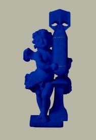 CUPID (AMOR VINCIT OMNIA) - BLUE