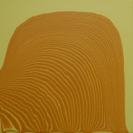 Tipping Point (Nickel Titanate Yellow / Yellow Oxide) #1