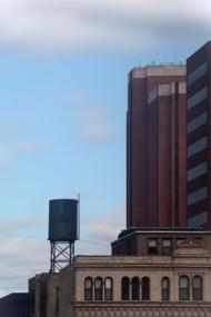Beck, a Building