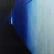 Lightscapes - Mars Black - Ultramarine Blue