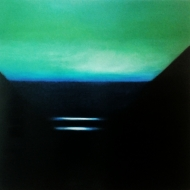 Lightscapes - Mars Black- Sap Green