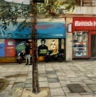 Vacant Retail, NW3